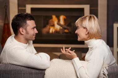 Daugiau nei trečdalis porų Lietuvoje gyvena nesusituokusios