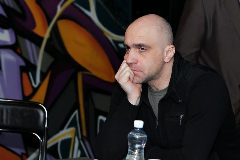 A.Ramanauskas-Greitai po vienuolikos metų grįžta į TV3