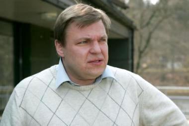 Mirė aktorius ir režisierius A. Šablauskas