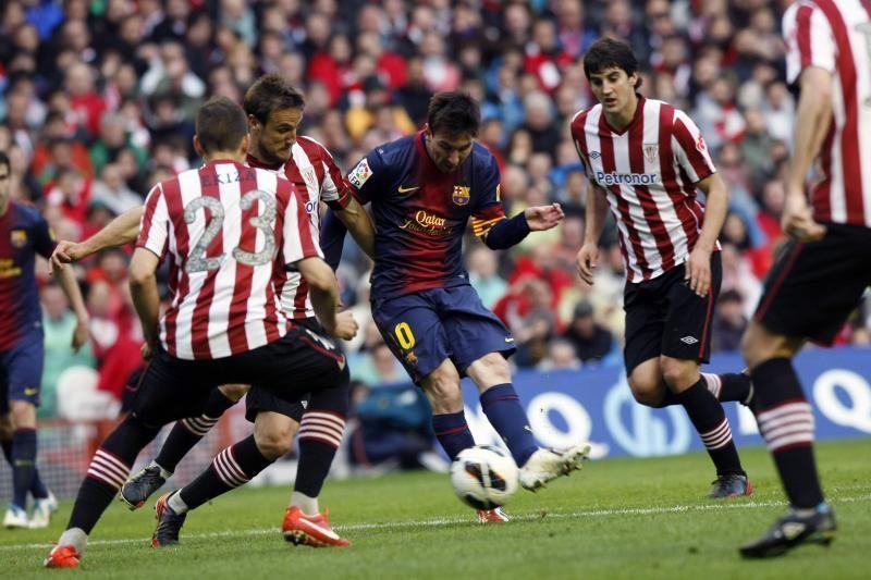 L. Messi pagerino dar du rezultatyvumo rekordus
