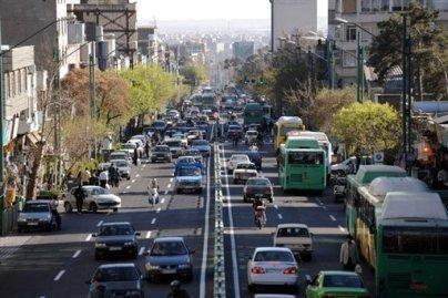 Irane per autobuso avariją žuvo 25 žmonės