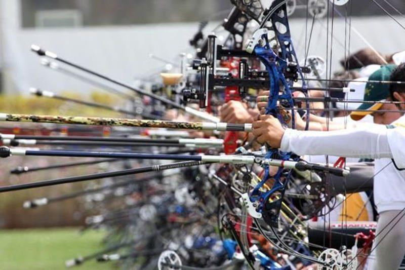 Lietuvos lankininkai Europos veteranų žaidynėse iškovojo tris medalius