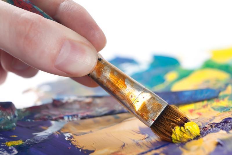 Įkvėpimo K.Donelaičiui įamžinti menininkai semsis Karaliaučiuje