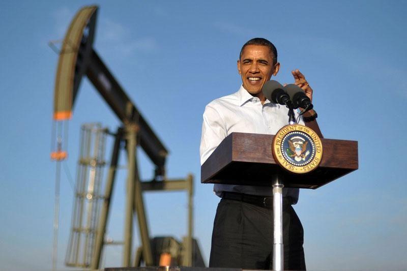 Paskutiniuose debatuose - triuškinanti B. Obamos pergalė