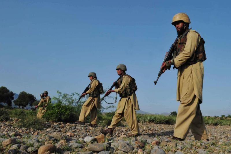 Išpuolis Afganistane demonstruoja nuovargį 10 metų trunkančiame kare