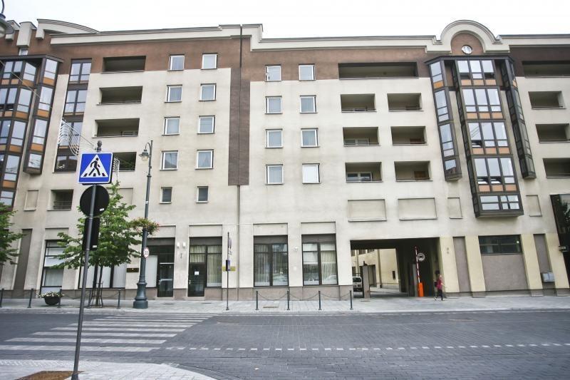 Po vagysčių Seimo viešbutyje ketinama stiprinti apsaugą