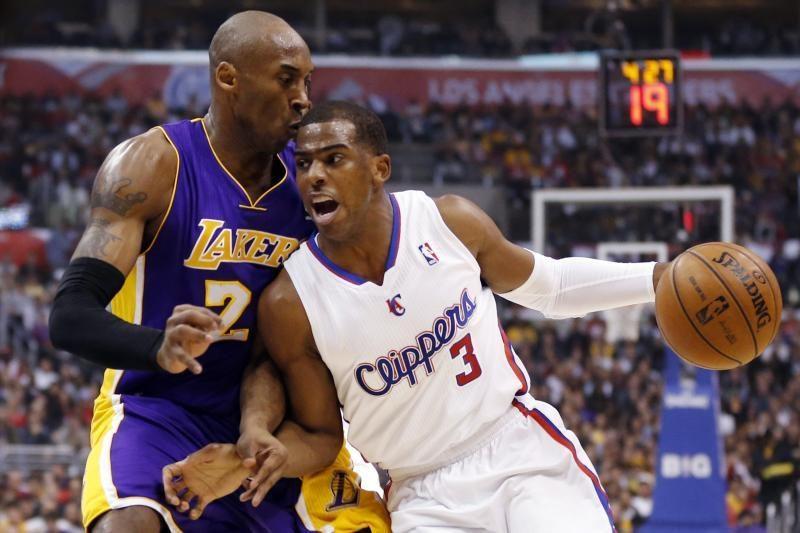 NBA: 17 geriausių gynybos specialistų (apžvalga)