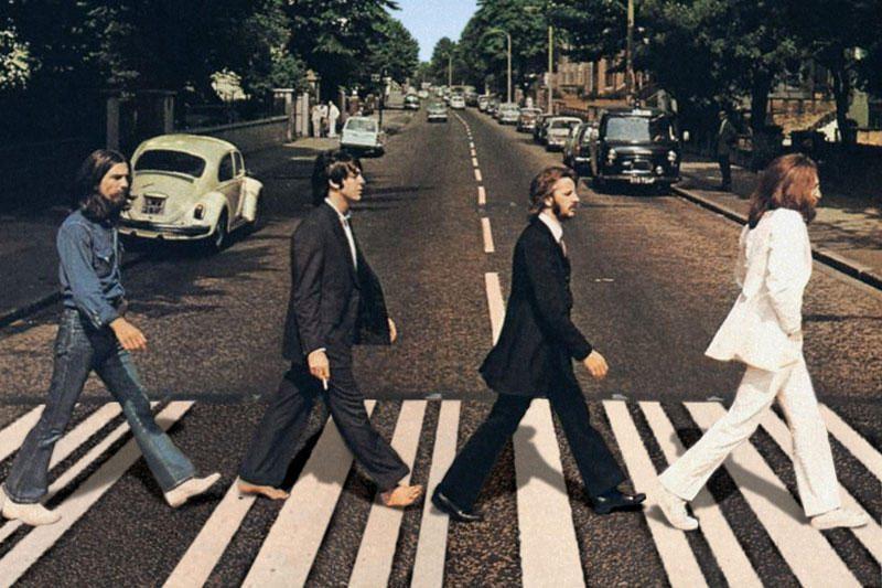 """""""The Beatles"""" debiutinės dainos 50-sios metinės bus paminėtos miuziklu"""