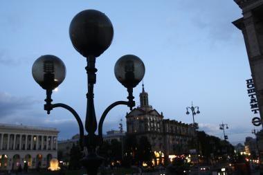 Ukraina po rinkimų: lietuviai verslininkai laukia permainų