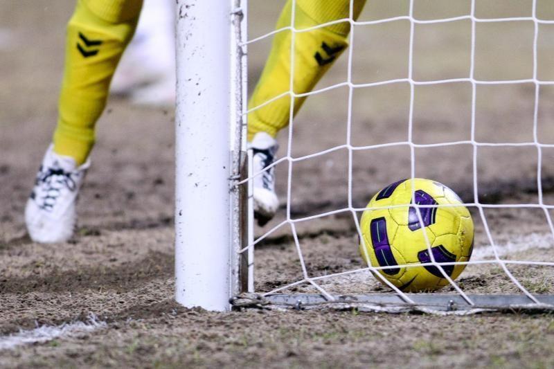 Europos jaunimo futbolo čempionato atrankos turnyre - lietuvių pergalė