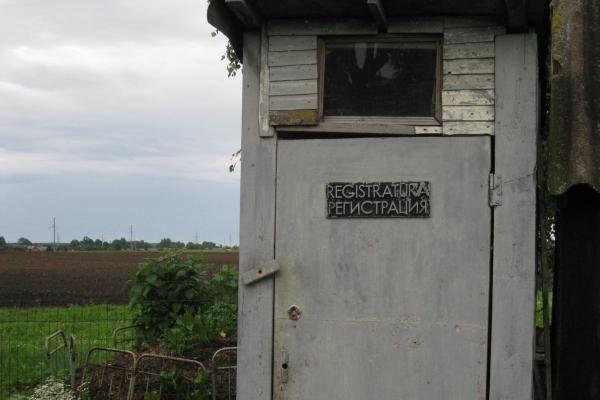 Per 20 šalies mokyklų turi tik lauko tualetus