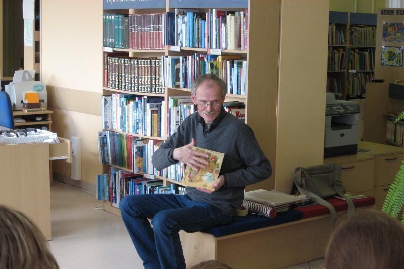 Klaipėdos jubiliejų paminėjo dalyvaudami vasaros skaitymų programoje
