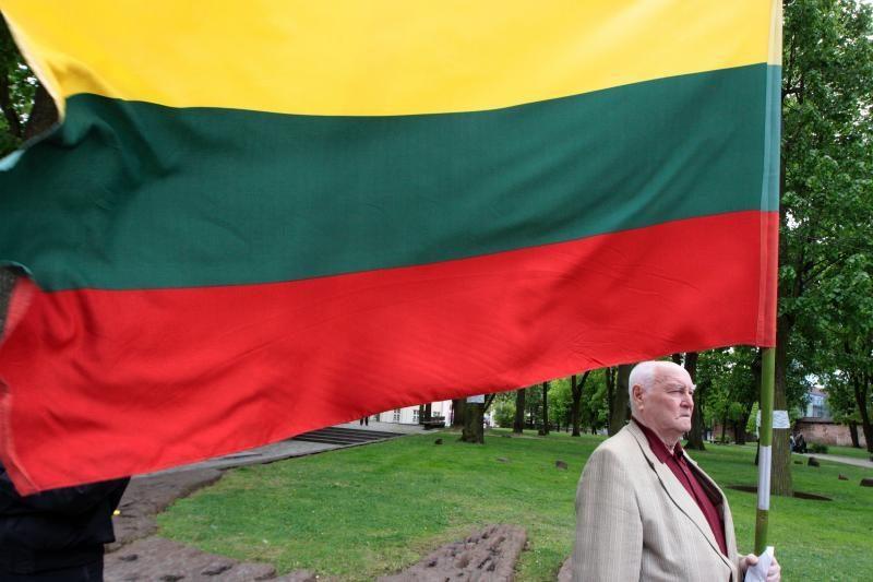 Siekiama išsaugoti Balandiškio sodybą