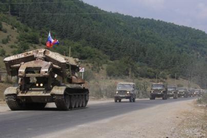 """P.Vaitiekūnas: """"Rusijos grasinimai kelia nerimą"""