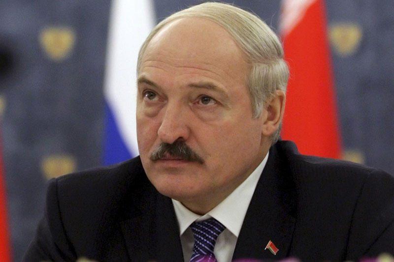 A. Lukašenka: opozicija boikotuoja rinkimus, nes yra silpna