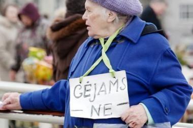 M.Adomėnas: Europa nori Lietuvai primesti savo moralę