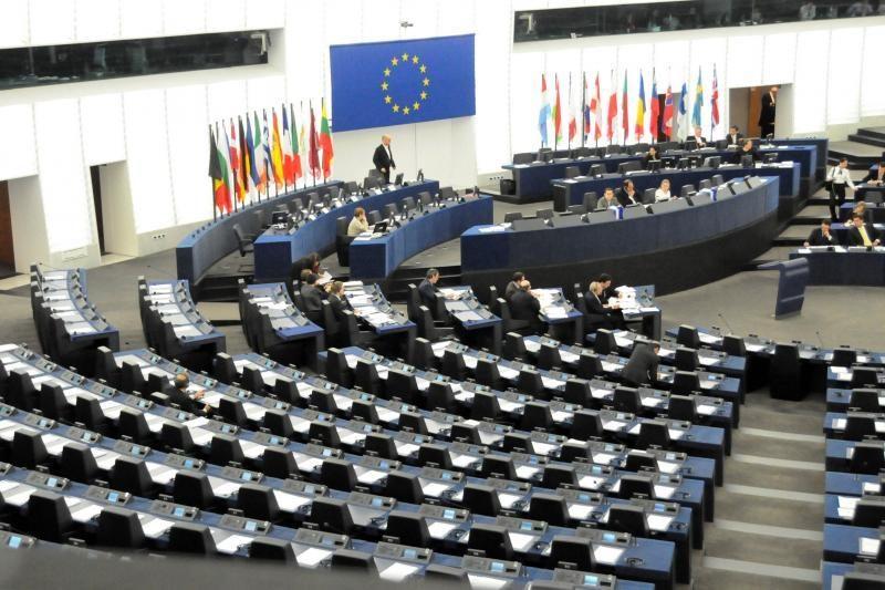 Mažos valstybės tiki Europa, nepaisant krizės Kipre