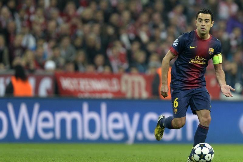 """""""Barcelonos"""" kapitonas po pralaimėjimo """"Bayern"""": netikiu stebuklais"""