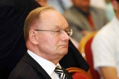Č.Juršėnas: A.Brazauskas veikė ne supriešindamas žmones, o juos taikindamas