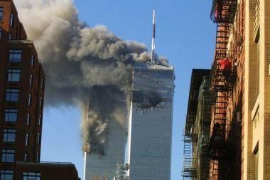 Vokietijoje uždaryta su rugsėjo 11-osios atakomis JAV susijusi mečetė (papildyta)