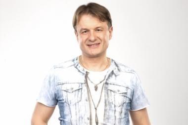 G.Mikalauskas: