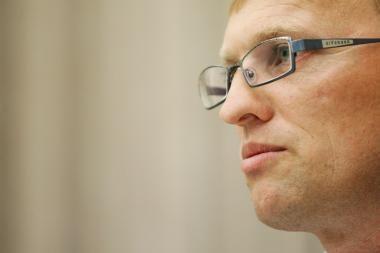 Seimas sutinka, kad A.Valantinas dirba blogai