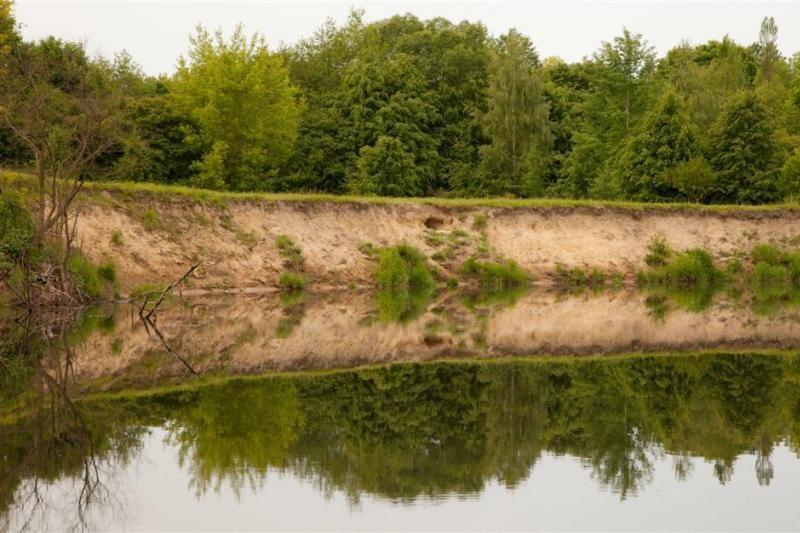 Klaipėdoje Danės upėje rasta negyva moteris (Papildyta)