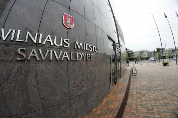 Vilniaus valdžia grįžta prie Azijos menų muziejaus klausimo