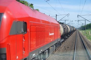 """""""Lietuvos geležinkeliai"""" pardavimus didins investuodami į verslo klientų aptarnavimą"""