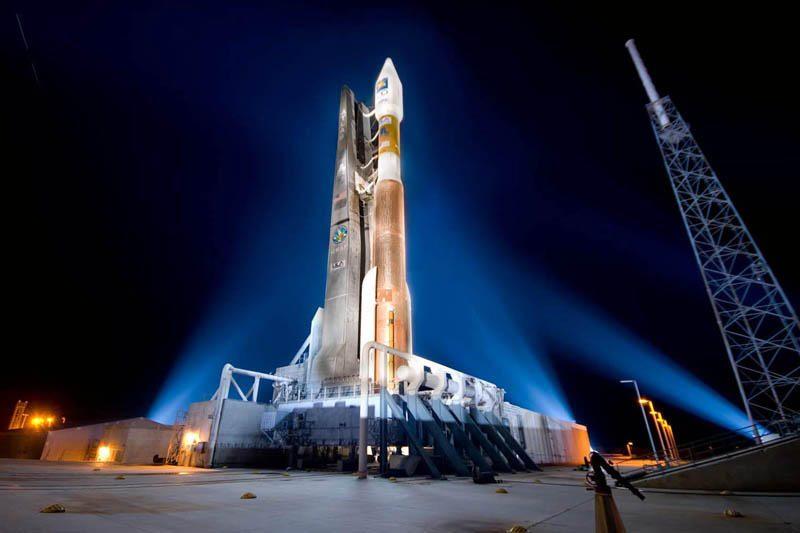 Nauja Europos kosminė raketa pakilo pirmajam skrydžiui