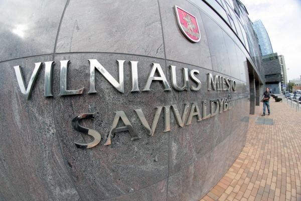 Romė kandidatuos Vilniaus savivaldos rinkimuose