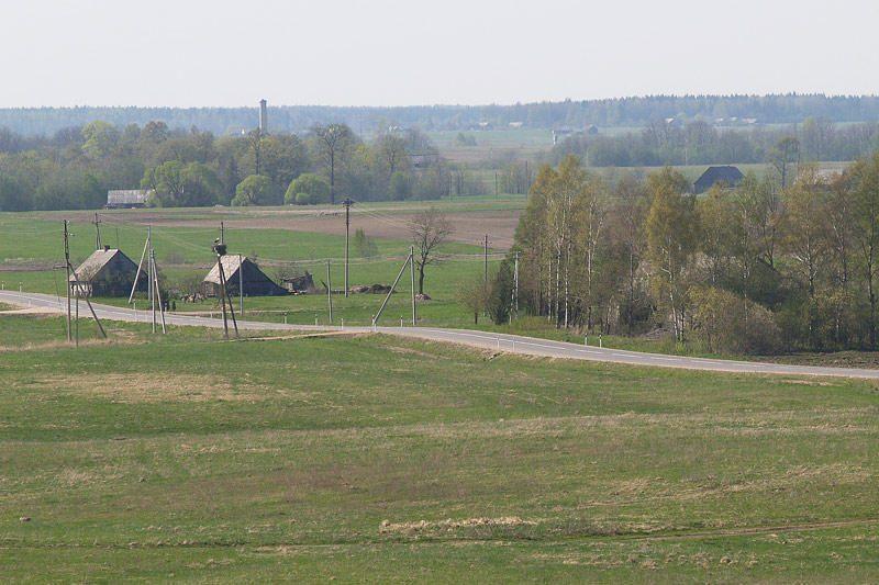 Seimas imasi pataisų dėl draudimo parduoti žemę užsieniečiams