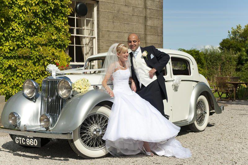 Vestuvėms lietuviai renkasi vis įdomesnius automobilius