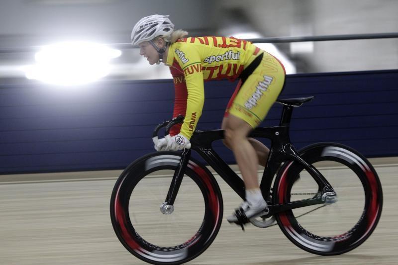 Sportininkai mano, kad Vilniuje ir Kaune dviratininkams nesaugu