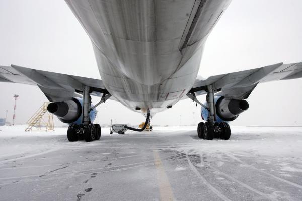 Vilniaus oro uoste daugėja keleivių