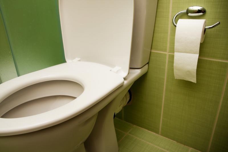 Pačiame Vilniaus centre veiks modernus viešasis tualetas