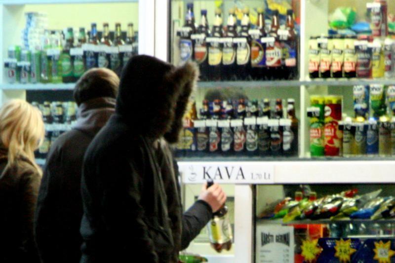 Lietuvoje mažiau išgerta alaus, o kitų gėrimų vartojimas išaugo