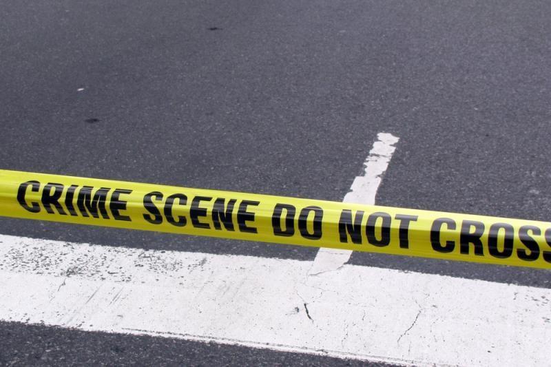 """Majamio policija nušovė nuogą vyrą, kuris """"ėdė"""" kitą žmogų"""