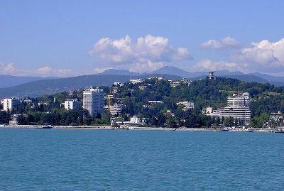 Gruzijos parlamentas sudarė pasipriešinimo Sočio olimpiadai komisiją