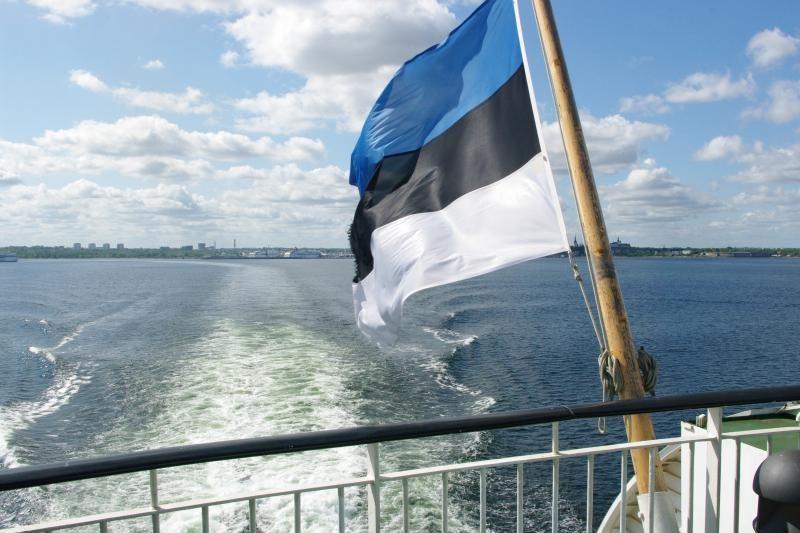 Rusija išsiuntė Estijos diplomatą F. Persidskį