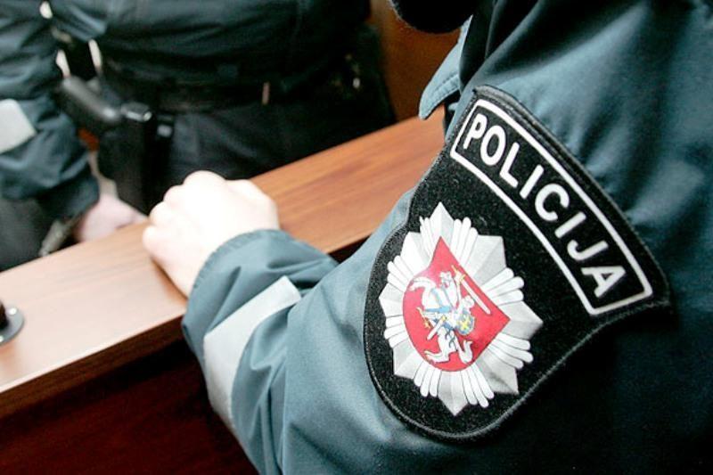 Klaipėdos rajone po palydų į užsienį – įtarimai žmogžudyste