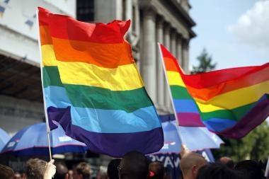 LGBT teisės: Vakaruose pripažintos, Afrikoje – mirties bausmė