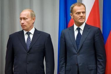 A.Kubilius: Lietuva džiaugiasi gerėjančiais Lenkijos ir Rusijos santykiais