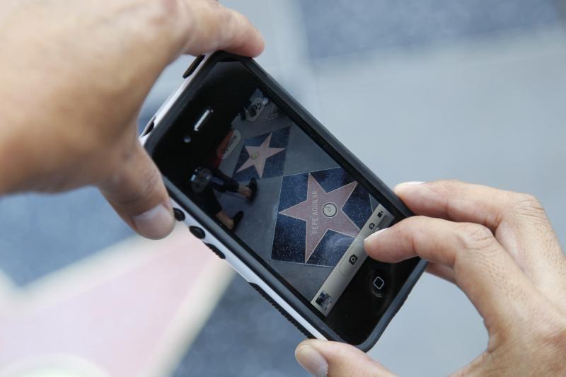 """Netikėtai buvo paviešinta informacija apie """"iPhone 5"""