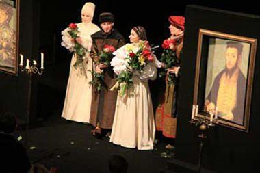 Alytiškių teatralų spektaklis ir džiazo skonis - į Lenkiją