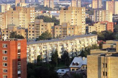 Remtini kauniečiai gyvens naujos statybos butuose