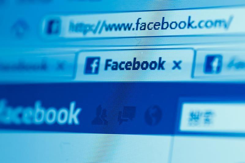 "Parduoti vaikus motina norėjo ""Facebook'u"""