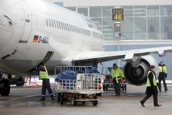 Tarptautiniame Vilniaus oro uoste – tyli privatizacija?