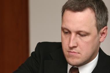 G.Karsokas - Ignalinos AE komunikacijos ekspertas