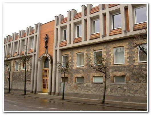 Vilniuje, Kaune ir Šiauliuose veiks sujungti apylinkių teismai